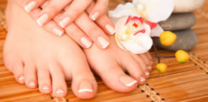 pedicure  services in colaba