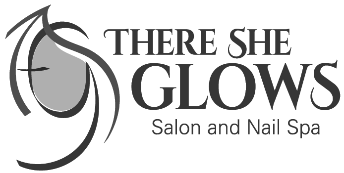 There She Glows Salon and Nail Spa